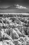 Portrait of the Badlands